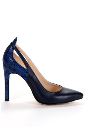 Adonna Bayan Ayakkabı - 7214 Laci