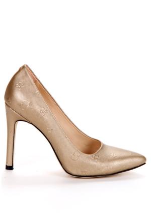 Adonna Bayan Stiletto - 72440 Gold