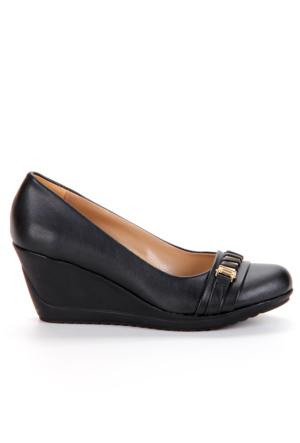 Adonna Bayan Ayakkabı - 809 Siyah