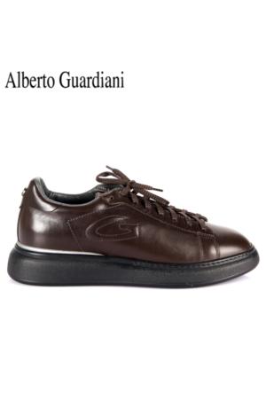 Alberto Guardiani Erkek Ayakkabı Su73353B/Al49