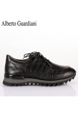 Alberto Guardiani Erkek Ayakkabı Su73455B/T/Na00