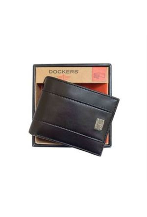 Dockers 31Dk2409 Cüzdan Siyah