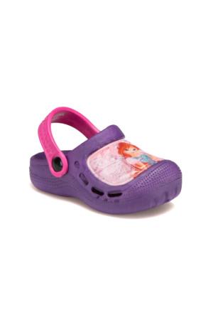 Winx A3335999 Mor Kız Çocuk Sandalet