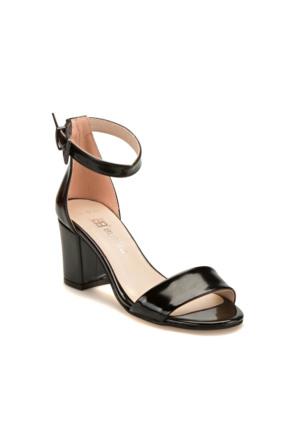 Butigo Bss1615 Z 1506 Siyah Kadın Sandalet