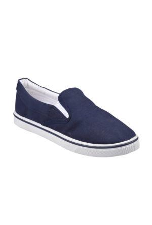 Kinetix A1288996 Lacivert Kadın Sneaker