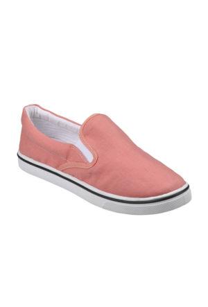 Kinetix A1288994 Mercan Kadın Sneaker