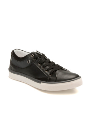 Forester Onega M 6684 Siyah Erkek Sneaker