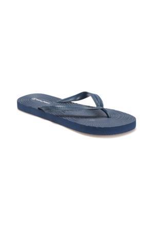 Key Foot 16416 Lacivert Erkek Terlik