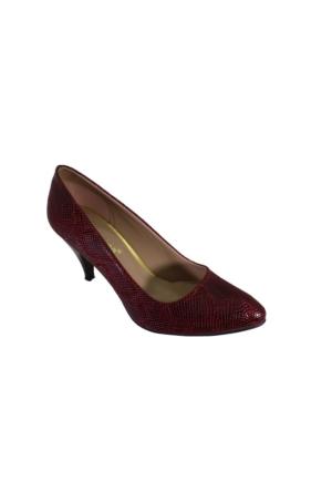 Despina Vandi Tnc 03-1 Günlük Kadın Topuklu Ayakkabı