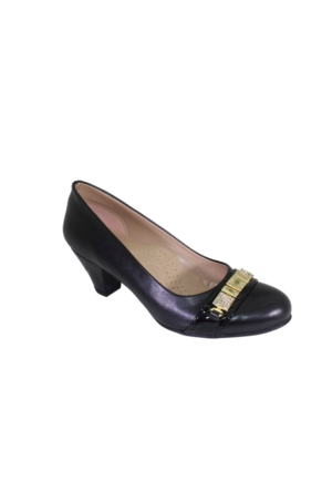 Despina Vandi Tnc 062 Günlük Kadın Taşlı Analin Ayakkabı