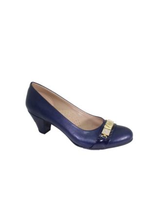 Despina Vandi Tnc 062 Günlük Kadın Taşlı Ayakkabı