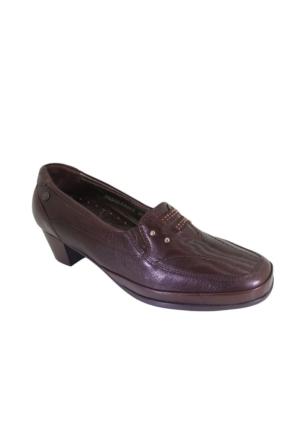 Forelli 33402 Kadın Günlük Ortopedi Ayakkabı