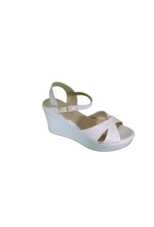 Despina Vandi 567-1 Günlük Kadın Sandalet