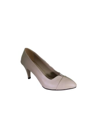 Despina Vandi Vnr 725-1 Günlük Kadın Topuklu Ayakkabı
