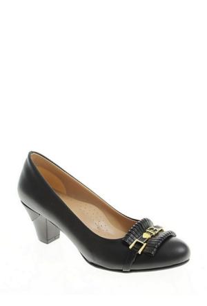 Despina Vandi Tnc 81-1 Kadın Topuklu Klasik Ayakkabı
