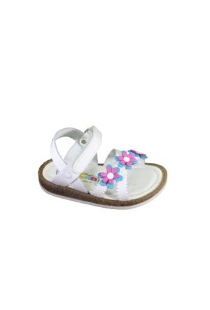 Mini Can B-6323 Günlük Bebe Sandalet