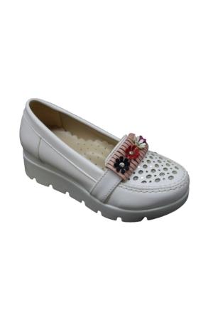 Mini Can P207 Günlük Çocuk Babet Ayakkabı