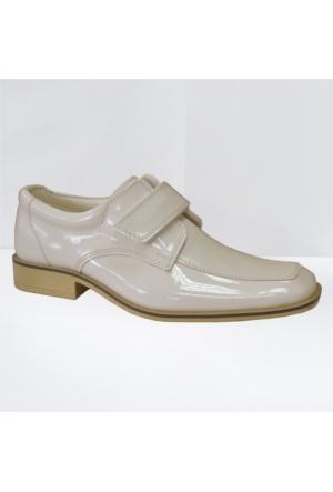 Raker ® 3010-KR1 Cırtlı Erkek Çocuk Sünnetlik Ayakkabı