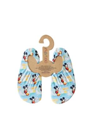 Slipstop Disney Surfs Up Kaydırmaz Ayakkabı/Patik