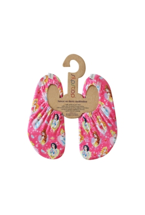 Slipstop Disney Princess Kaydırmaz Ayakkabı/Patik