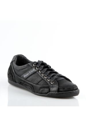 Best Club Erkek Günlük Ayakkabı 31280 Siyah