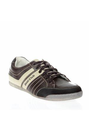 Best Club Erkek Günlük Ayakkabı 32101 Kahve