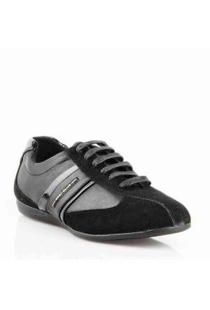 Best Club Bayan Günlük Ayakkabı 42104 Siyah