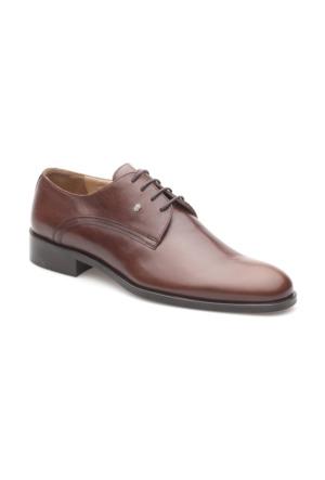Pedro Camıno Erkek Klasik Ayakkabı 70822 Kahve
