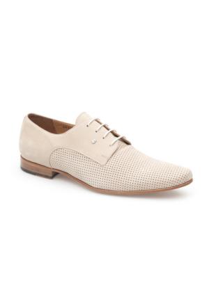 Pedro Camıno Erkek Klasik Ayakkabı 72118 Bej