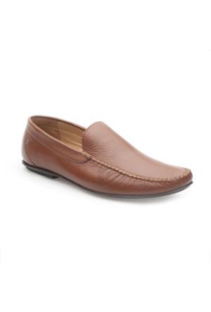 Pedro Camıno Weekend Erkek Günlük Ayakkabı 773430 Taba