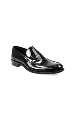 Ziya Erkek Ayakkabı 6363 2062 Siyah