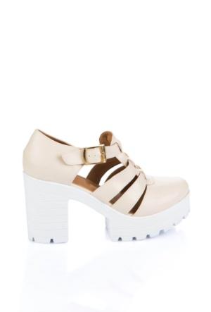Los Ojo 3372 Kadın Topuklu Ayakkabı