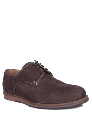 Se-Sa 737103 041 242 Erkek Kahverengi Günlük Ayakkabı