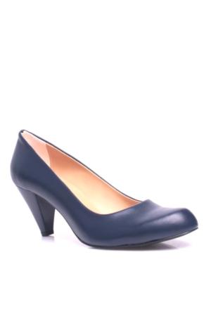 Loggalin Kadın Lacivert Ayakkabı 580720 418