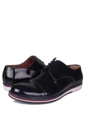 Se-Sa Erkek Lacivrert Günlük Ayakkabı 737101 041 421