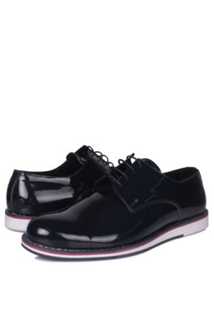 Se-Sa Erkek Lacivrert Günlük Ayakkabı 737103 041 420