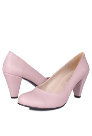 Loggalin Kadın Pudra Günlük Ayakkabı 375101 031 725