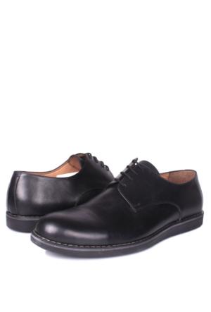 Se-Sa 737103 041 013 Erkek Siyah Günlük Ayakkabı