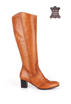 Romani Kadın Taba Çizme 1129 022 165