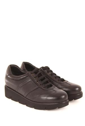 Gön Deri Kadın Ayakkabı 23190