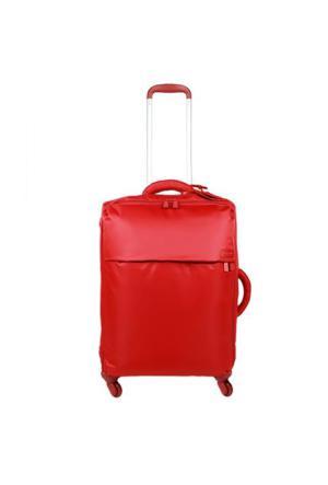 Lipault Originale Plume Orta Boy 65 Cm Valiz Kırmızı