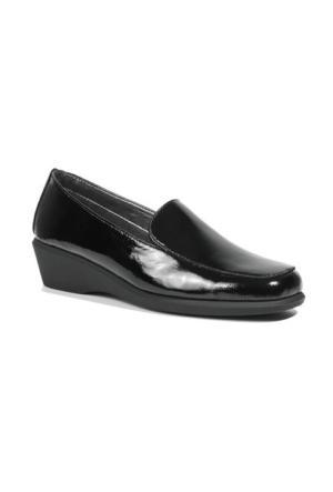 Aerosoles Four Williams Kadın Günlük Ayakkabı Siyah