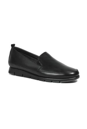 Aerosoles Fast Lane Kadın Günlük Ayakkabı Siyah