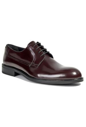 Desa Erkek Klasik Ayakkabı Bordo