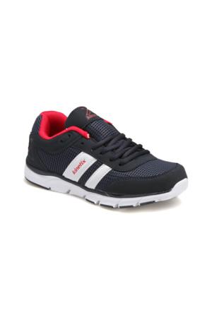 Kinetix A1280583 Lacivert Beyaz Erkek Çocuk Koşu Ayakkabısı