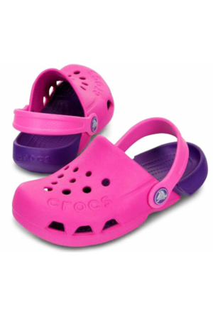 Crocs Electro Çocuk Terlik 10400-6N4