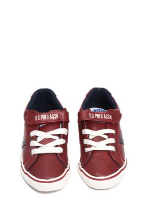 U.S. Polo Assn. K5Damir Erkek Çocuk Ayakkabı