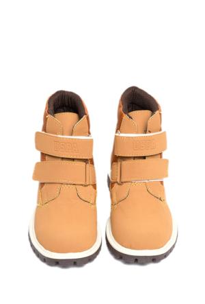 U.S. Polo Assn. K5T010 Erkek Çocuk Ayakkabı
