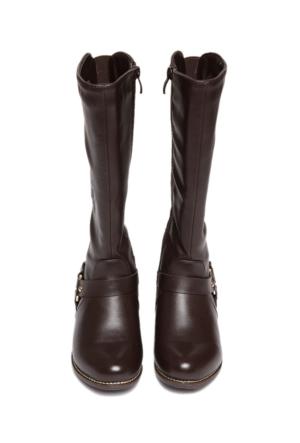 U.S. Polo Assn. K5Yosemite J Kız Çocuk Ayakkabı