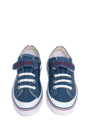 U.S. Polo Assn. K6Alex Erkek Çocuk Ayakkabı